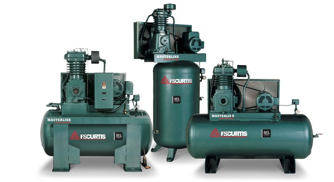 FSCurtis Masterline Air Compressors